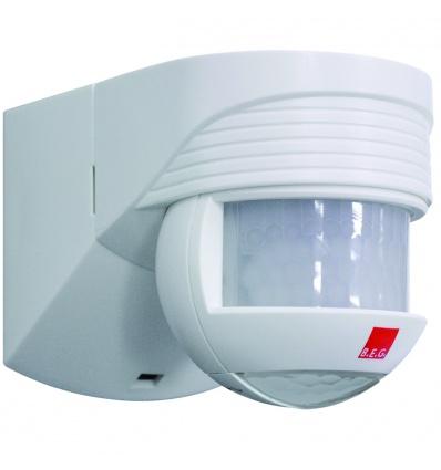 Détecteur de présence LUXOMAT LC-Click-N-140 blanc BEG 91001