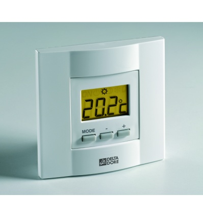 Thermostat d'ambiance à touches TYBOX 21 DELTA DORE
