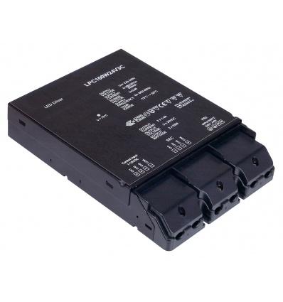 ALIMENTATION LED, 100W, 24V, variable 1-10V