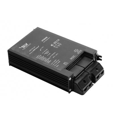 Alimentation LED, 150W, 24V, presse-étoupe inclus