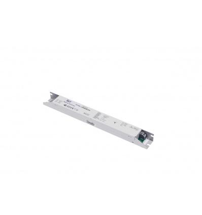 Alimentation LED, 60W, 24V, sans serre-câble