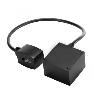 Alimentation pour EASYTEC 2, noir, câble-L 40cm