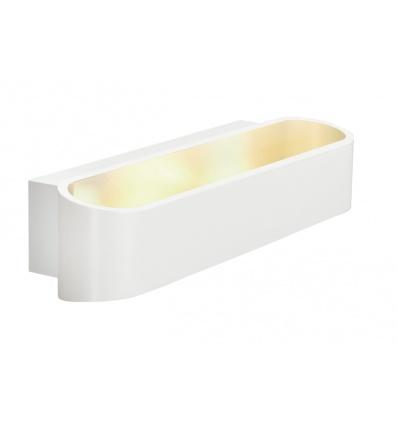 ASSO 300 LED, applique, blanc, LED 22W 2000K-3000K Dim to Warm