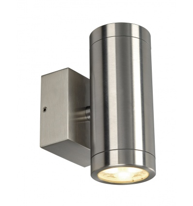 ASTINA INOX 316, LED, up down, applique, LED 2x3W, 3000K, IP44