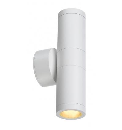 ASTINA OUT ESL éco. énergie, blanc, 2x GU10, max. 2x 11W, IP44