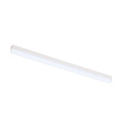 BATTEN LED 60, blanc, 8,1W, 4000K