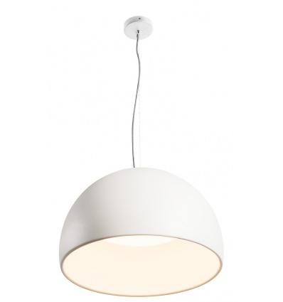 BELA 60 LED suspension, blanc, LED 31W, 3000K, 1850lm