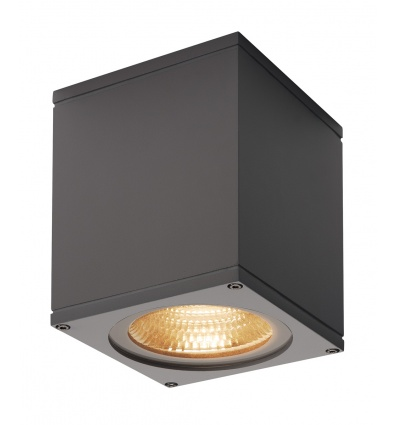 BIG THEO WALL, applique, anthracite, 21W, LED 3000K, 2000lm