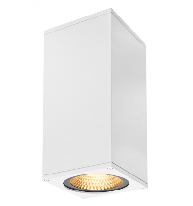 BIG THEO WALL, applique, up down, blanc, 42W, LED 3000K, 2000lm