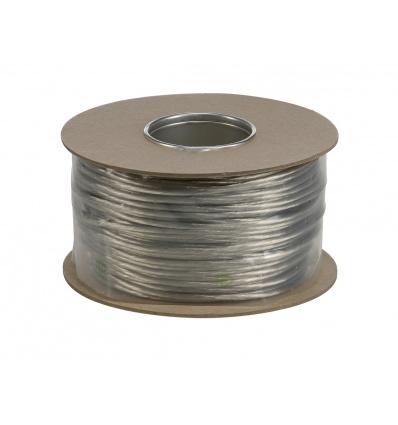 Câble T.B.T, isolé, 6mm², 100m
