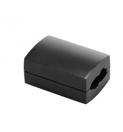Connecteur isolé pour EASYTEC 2, noir