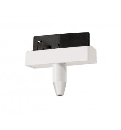 D-TRACK, adaptateur pour luminaire, blanc