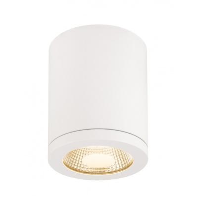 ENOLA_C LED, plafonnier, blanc, LED 15W 2000K-3000K, Dim to Warm