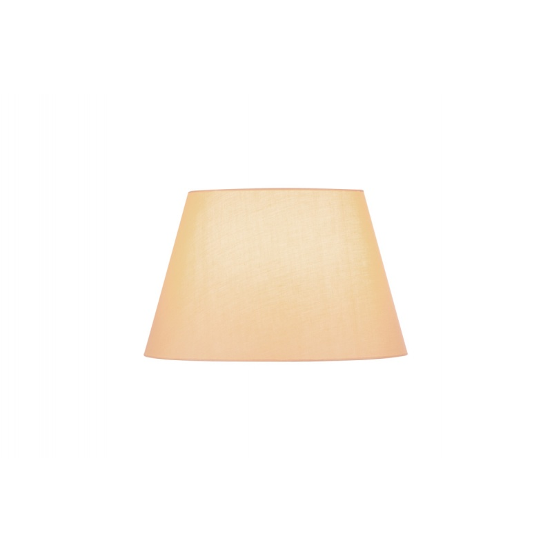 fenda abat jour conique 45cm beige. Black Bedroom Furniture Sets. Home Design Ideas