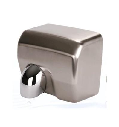 Sèche-mains Galet 2540 - chrome