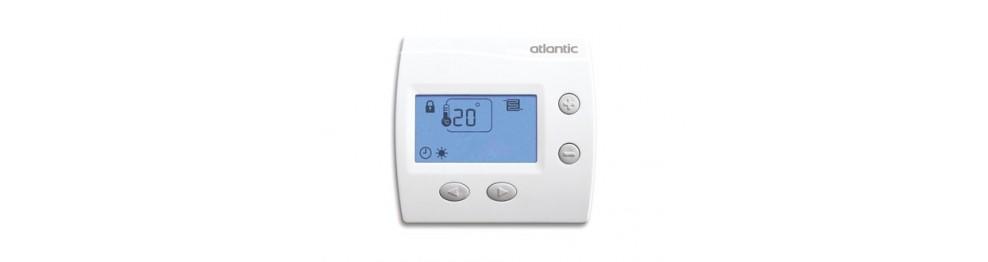 Thermostat d'ambiance digital pour plancher